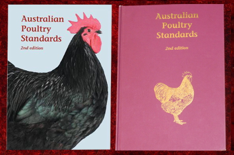 Australian Poultry Standard 2nd Edition